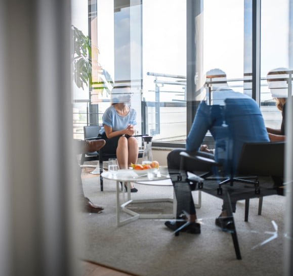 Mediation verstehen und erfolgreich nutzen. Mediation löst Konflikte in Unternehmen und zwischen Unternehmen.